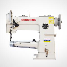 GF-246供油厚料大头缝纫机