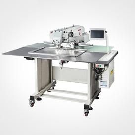 针车缝纫机